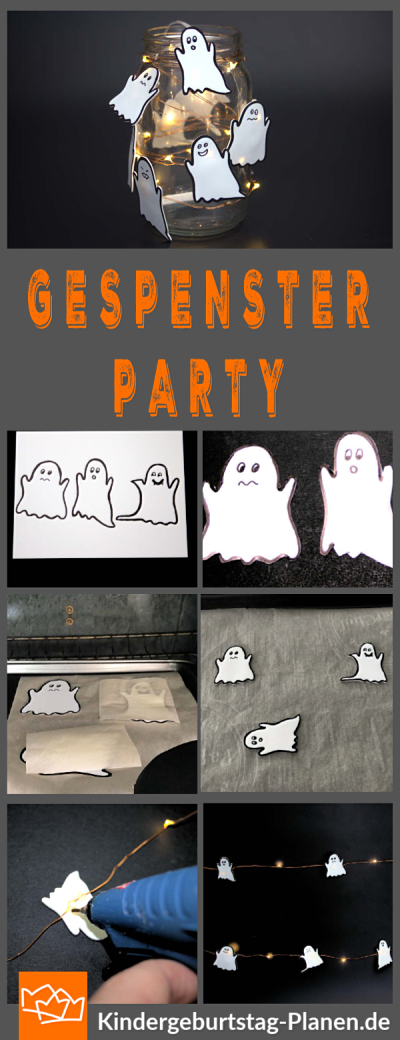 Gespenster Party